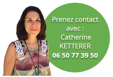 Propriétaires, contactez Catherine Ketterer Association Inser'Toit
