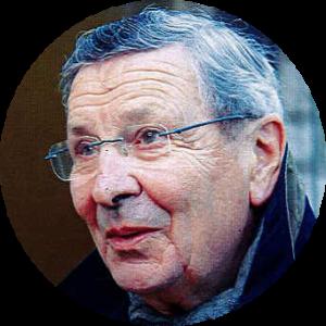 Président d'Honneur Fondateur de l'Association