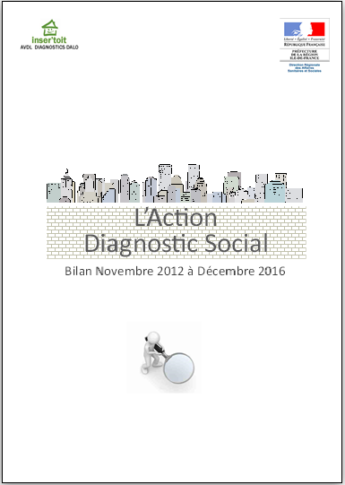 Les diagnostics sociaux