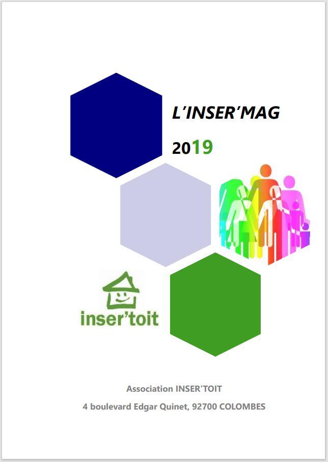InserMag Rapport d'activité 2019