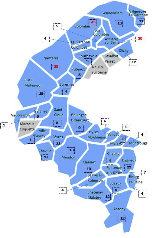 logements insertoit gérés en 2020